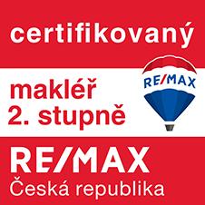Certifikovaný makléř